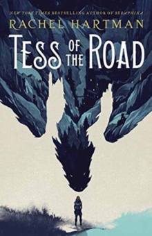 Tess of the Road, Paperback / softback Book