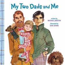 My Two Dads and Me, Board book Book