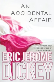 An Accidental Affair, Hardback Book