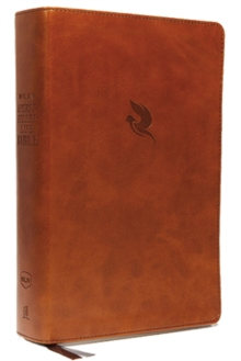 NKJV, Spirit-Filled Life Bible, Third Edition, Leathersoft, Brown, Indexed, Red Letter Edition, Comfort Print : Kingdom Equipping Through the Power of the Word, Leather / fine binding Book