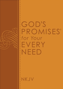 God's Promises for Your Every Need, Paperback / softback Book