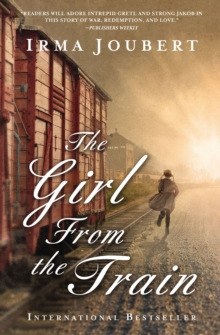 The Girl From the Train, Paperback / softback Book