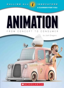 ANIMATION, Paperback Book