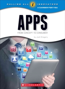 APPS, Paperback Book