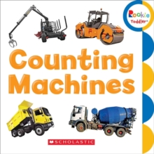 COUNTING MACHINES, Hardback Book