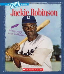 JACKIE ROBINSON, Paperback Book