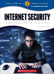 INTERNET SECURITY, Paperback Book