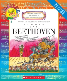 LUDWIG VAN BEETHOVEN REVISED EDITION, Paperback Book