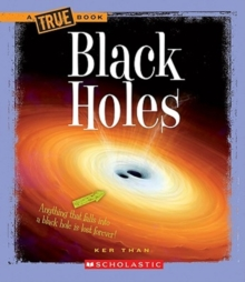 BLACK HOLES, Paperback Book