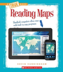 READING MAPS, Paperback Book
