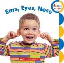 EARS EYES NOSE, Paperback Book