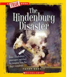 HINDENBURG DISASTER THE, Hardback Book