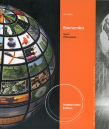 Economics, Paperback / softback Book