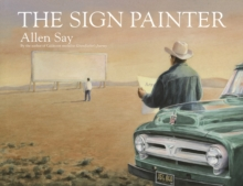 Sign Painter, Paperback / softback Book