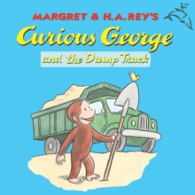 Curious George and the Dump Truck (Read-aloud), EPUB eBook