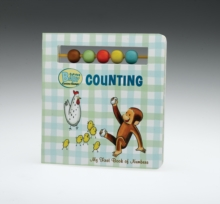 Curious Baby Counting (Read-aloud), EPUB eBook