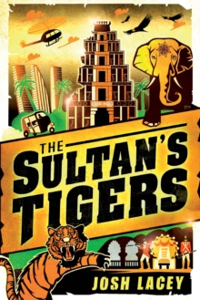 The Sultan's Tigers, EPUB eBook