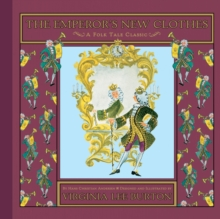 The Emperor's New Clothes, Hardback Book