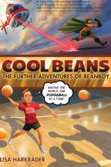 Cool Beans : The Further Adventures of Beanboy, EPUB eBook