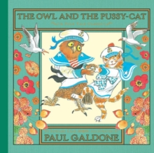 Owl and the Pussycat, Hardback Book