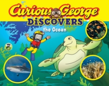 Curious George Discovers the Ocean, Paperback / softback Book