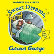 Curious George: Sweet Dreams, Curious George, Paperback / softback Book