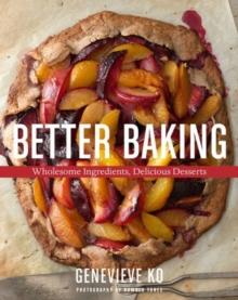 Better Baking, Hardback Book