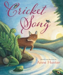 Cricket Song, Hardback Book