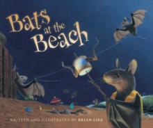 Bats at the Beach, Paperback Book