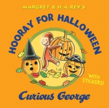 Hooray for Halloween, Hardback Book