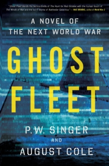 Ghost Fleet, Paperback Book