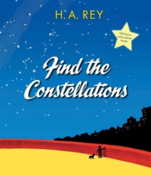 Find the Constellations, Paperback / softback Book
