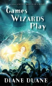 Games Wizards Play, Paperback / softback Book