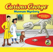 Curious George Museum Mystery, Paperback / softback Book