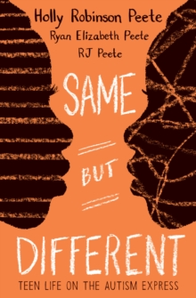 Same But Different, Paperback Book