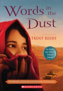 Words in the Dust, Paperback Book
