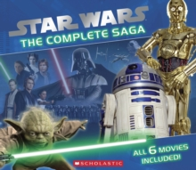 The Complete Saga, Paperback Book