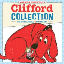 Clifford Collection, Hardback Book