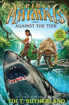 Against the Tide, Hardback Book