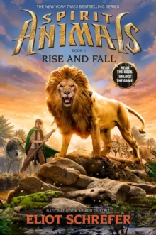 Rise and Fall, Hardback Book