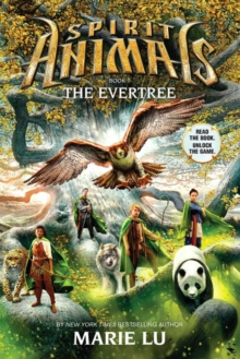 The Evertree, Hardback Book