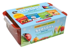 GUIDED SCIENCE READERS SUPER SET SEASONS, Hardback Book