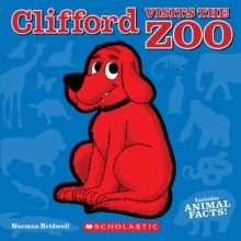Clifford Visits the Zoo, Hardback Book
