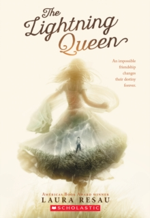 The Lightning Queen, Paperback Book