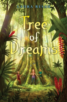 Tree of Dreams, Hardback Book