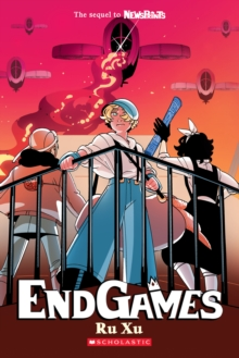EndGames (NewsPrints #2), Paperback Book