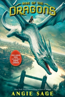 Rise of the Dragons, Hardback Book
