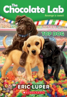Top Dog (The Chocolate Lab #3), Paperback Book
