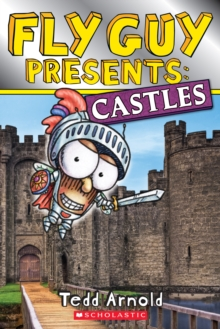 Fly Guy Presents: Castles (Scholastic Reader, Level 2), Paperback Book