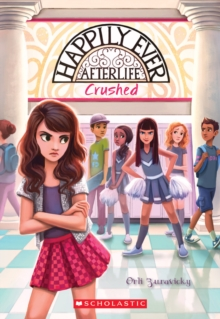 Crushed (Happily Ever Afterlife #2), Paperback Book